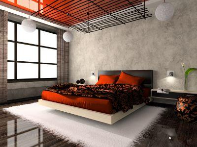 Bedroom Marble Floor Cleaning NJ