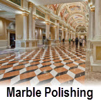 Marble Polishing & Cleaning Service