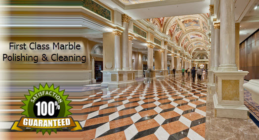 Marble Polishing NJ & Cleaning Service