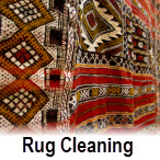 Area / Oriental Rug Cleaning