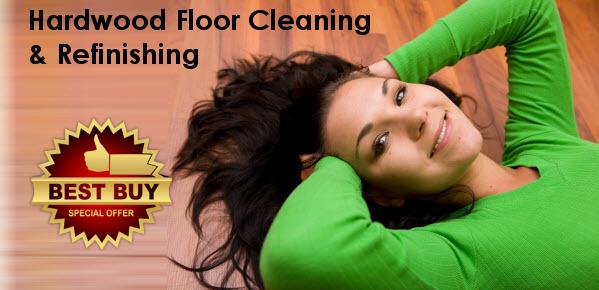 Hardwood Floor Cleaning NJ