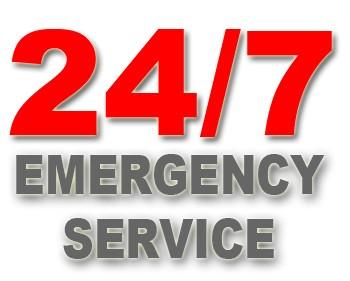 24-hour Restoration service