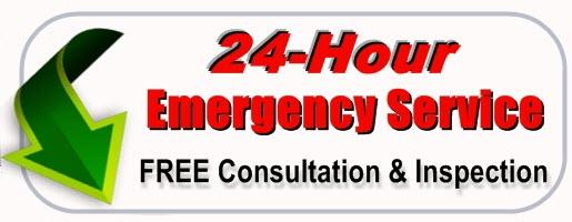 Emergency Water Damage Cleanup & Restoration NJ