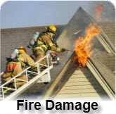 Fire, Smoke & Soot Damage Repair NJ