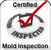 Certified Mold Testing MO