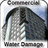 Commercial Water Damage Restoration NJ