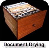 document-drying