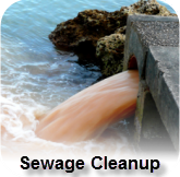 Sewage Cleanup NJ