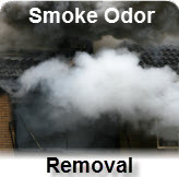 Smoke Odor Removal Service