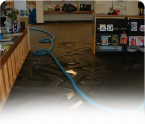 Basement Ground Water Removal