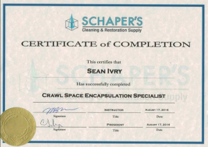 Crawl_Space_Encopsulation_Specialist_Certificate
