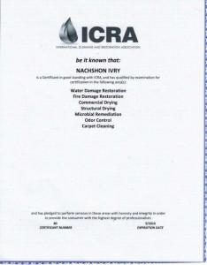 ICRA Certifide