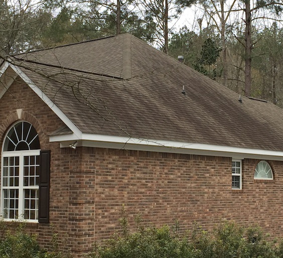 Mold On Your Roof Allstates Restoration Water Fire