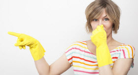 basement odor removal nj