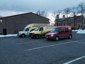 emergency cleanup company in Victory Gardens-NJ