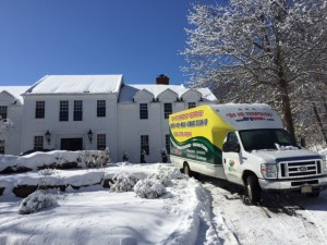 emergency restoration service in West Amwell-NJ
