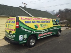disaster cleanup company in Landing-NJ