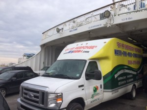 disaster cleanup service in Point Pleasant Beach-NJ