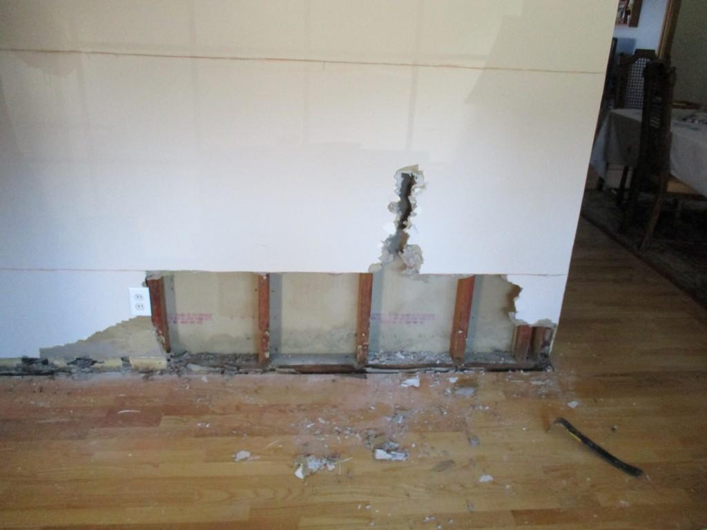 Hot Water Heater Leak Marlboro NJ