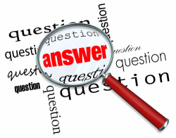 Questions and Answers Water Damage Creates A lot of Questions Deans-NJ