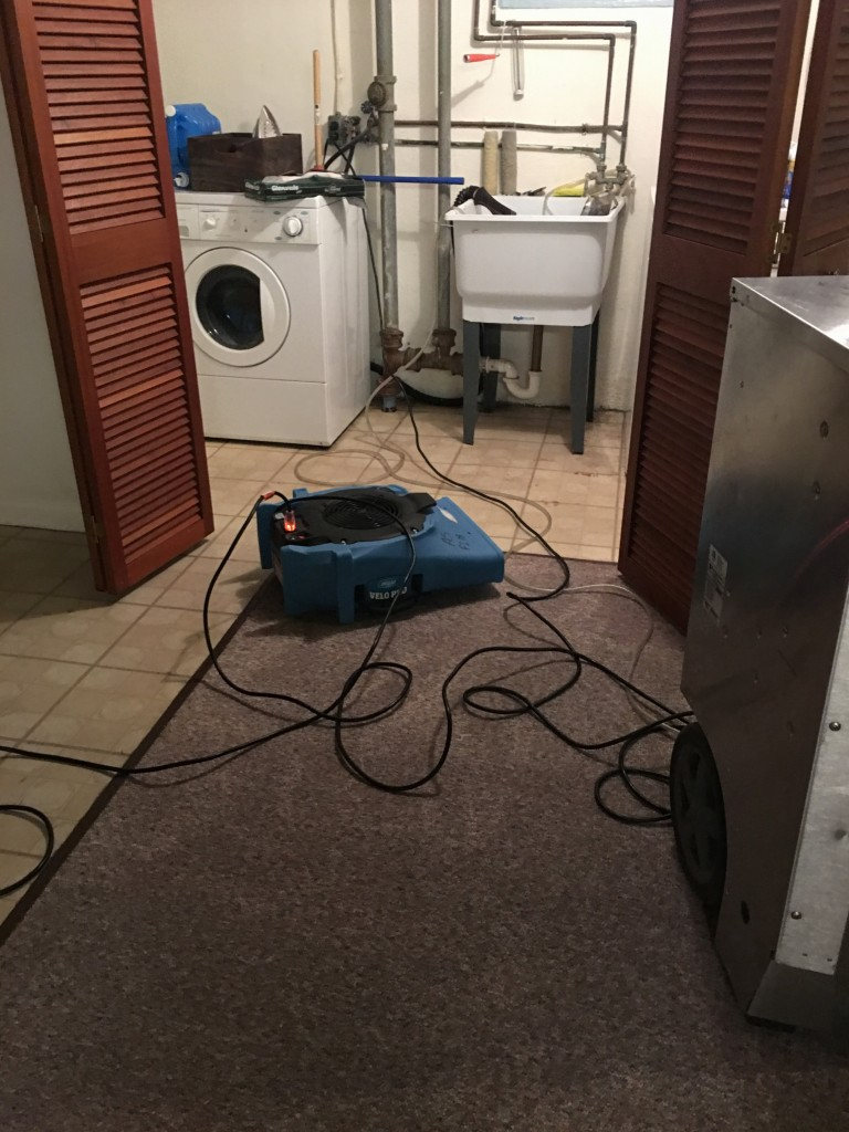 Hot Water Heater Leak Bloomfield, NJ
