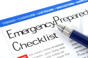 Hotels Emergency Preparedness Plan NJ, NY