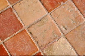 Tile and Grout Protective Finishes