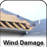 Wind Damage Repair