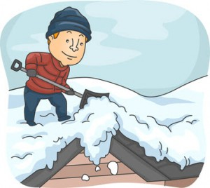 Minimize water damage and prevent ice dams NJ