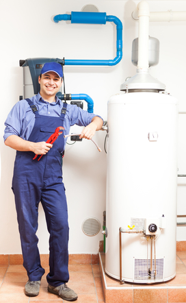 water heater leak repair cost