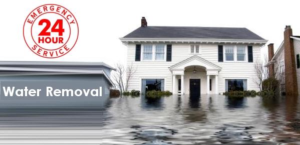 Emergency Water Removal NJ