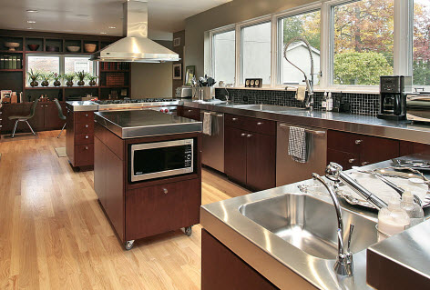 Cabinet Drying Services