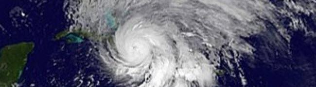 Catastrophic hurricane
