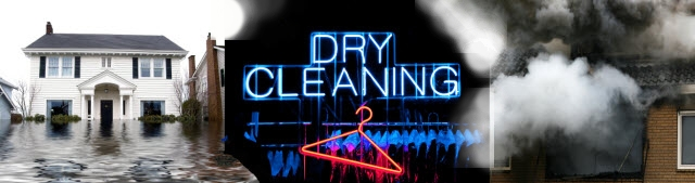 Dry Cleaning Restoration New Jersey