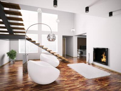 Drying wood floors NJ - NY