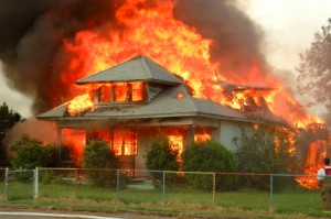 Fire and Smoke Restoration NJ & Soot Cleanup