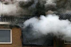 Smoke damage restoration NJ