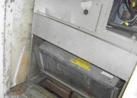 Air Condition Mold Remediation