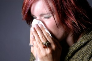 Allergies from Mold