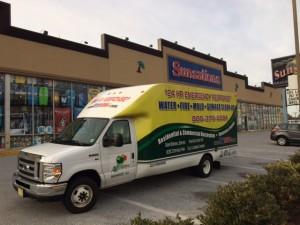 disaster repairs service in Georgia-NJ