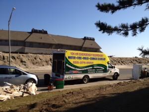 disaster restoration service in Warren County-NJ