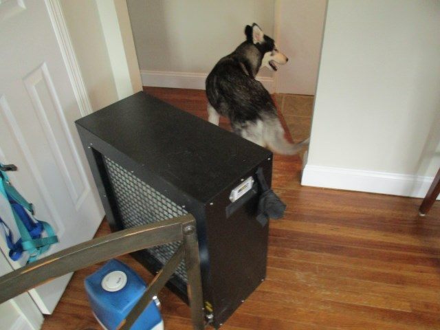 Hydroxyl Equipment to Remove Odor