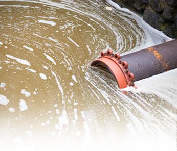 Sewage removal Upper Saddle River