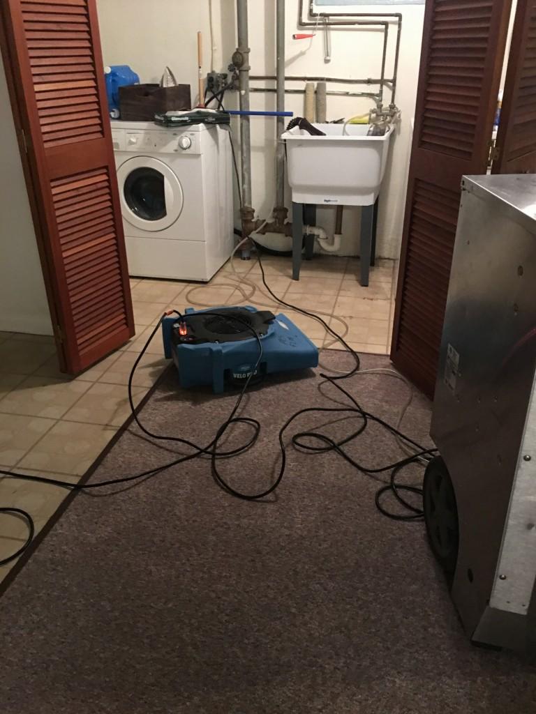 Hot Water Heater Leak Bloomfield, NJ