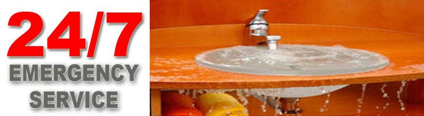 Frozen and Burst Pipe Leak Repair