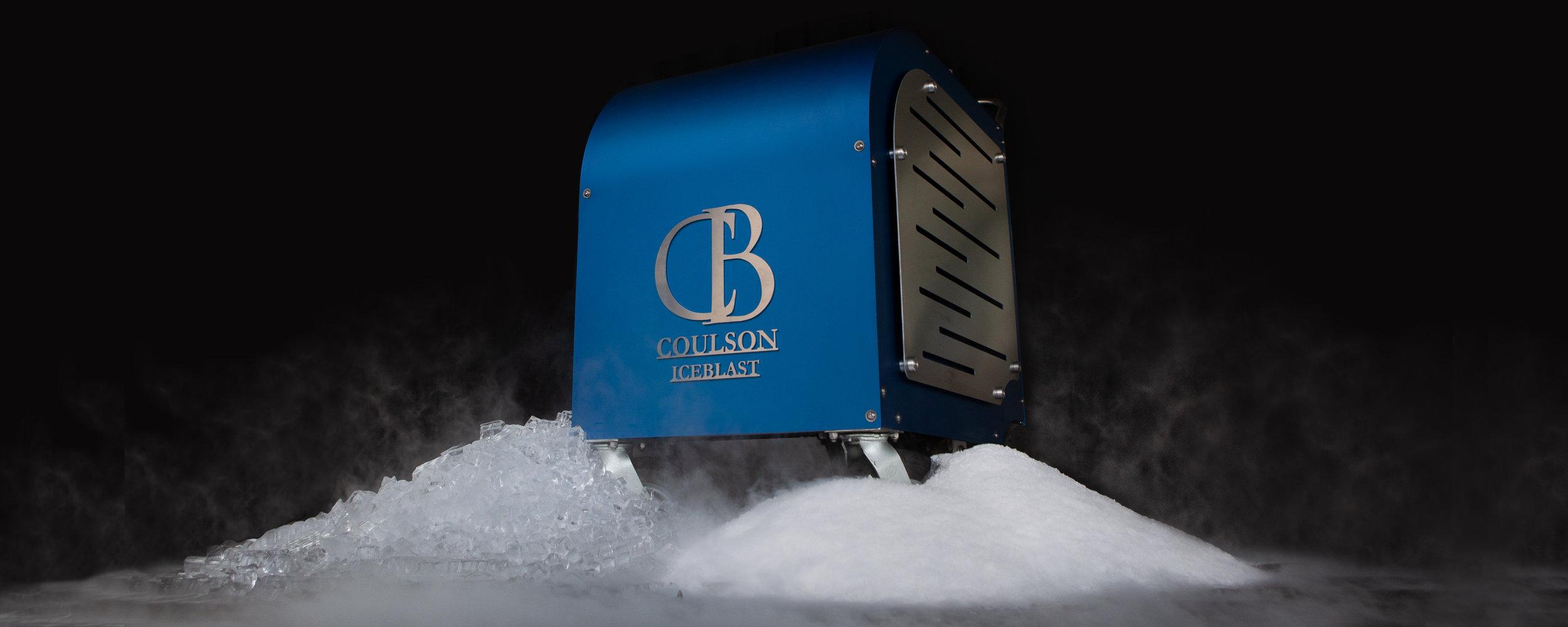 Ice Blasting service NJ