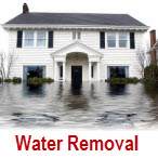 24-Hour Emergency Water Removal Services