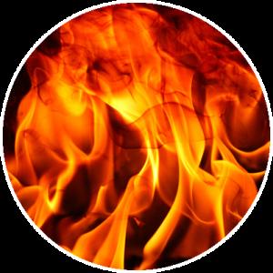 Fire Damage in Monroe