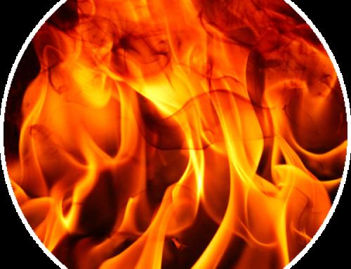 Fire Damage in Monroe, NJ – Ice Blasting Fire Damage