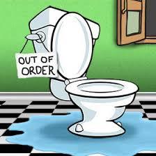 overflowed toilet in Monroe, NJ